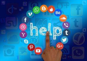 Social Media Plattformen richtig nutzen