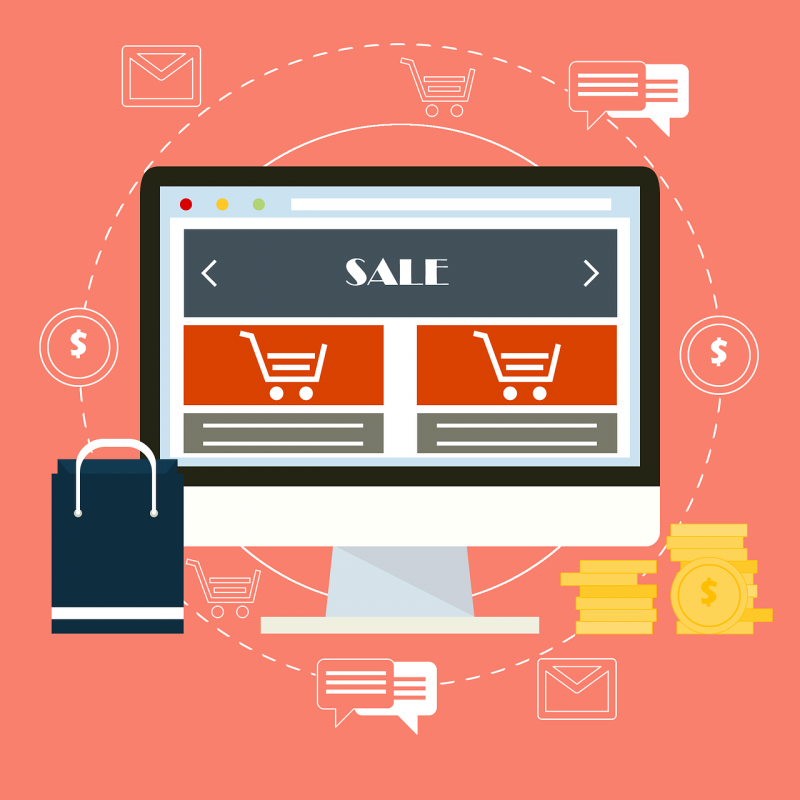 Online-Shops: Was muss der virtuelle Verkäufer leisten?